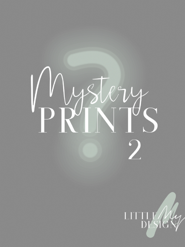 Mystery bundle option 2!